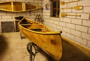 Weston_Canoes_maintenance