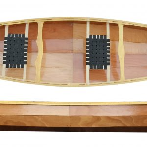 handmade-wooden-canoe-Weston-156