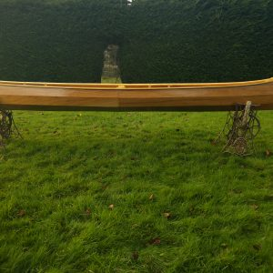 weston-wooden-canoe-149-side