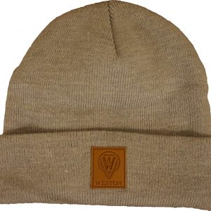 Wooly hat Weston canoes